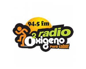 Radio Oxigeno 94.5 FM