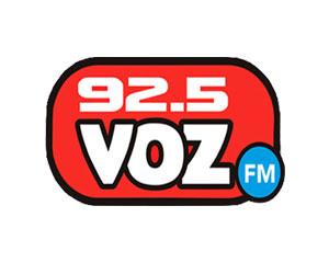 Voz FM 92.5 FM