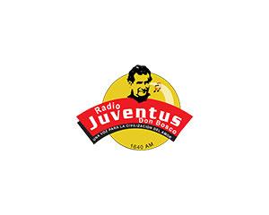 Radio Juventus Don Bosco 1640 AM