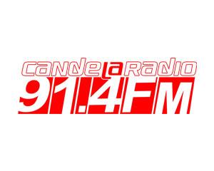 Candela Radio 91.4 FM