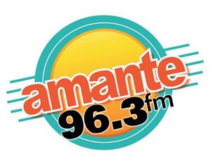 Amante 96.3 FM