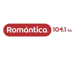 Romantica 104.1 FM