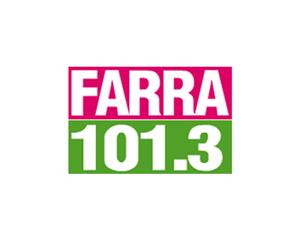 Farra 101.3 Fm