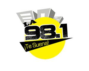 La 98 Radio 98.1 FM