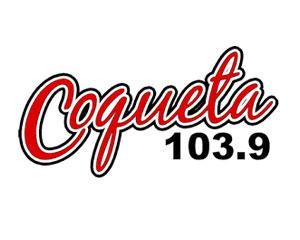 La Coqueta 103.9 FM