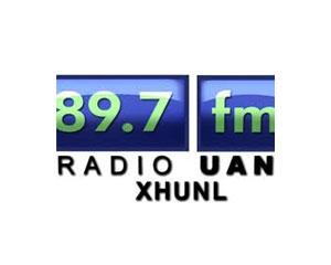 Radio UANL 89.7 FM
