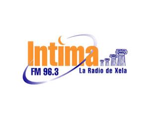 Radio Intima 96.3 FM