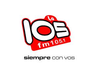 La 105 105.1 FM