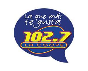 La Coope 102.7 FM