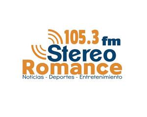 Stereo Romance 105.3 FM