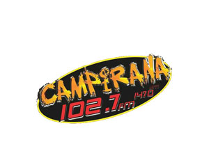La Campirana 102.7 FM