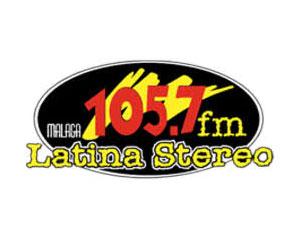 Málaga Latina Stereo 105.7 FM