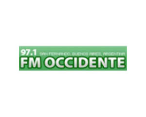 FM Occidente 97.1