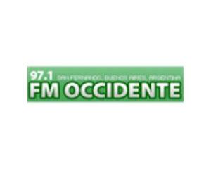 FM Occidente 97.1