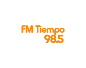 Tiempo 106.9 FM