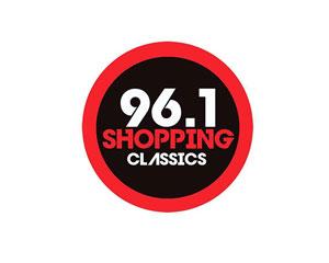 Shopping Classics 96.1 FM