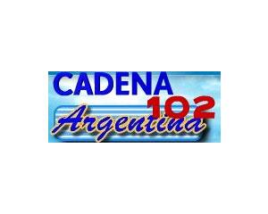 Cadena 102 101.9 FM