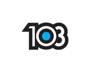 Cientotres 103.1 FM