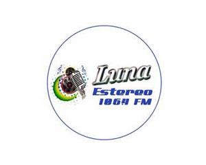 Luna Estereo 106.4 FM