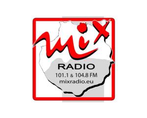 Mix 101.1 FM
