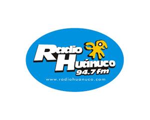 Radio Huánuco 94.7 FM