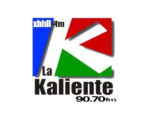 La Kaliente 90.7 FM