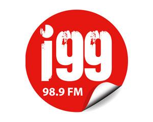 Radio i99 98.9 FM