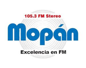 Radio Mopán 105.3 FM