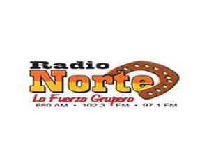 Radio Norte 680 AM