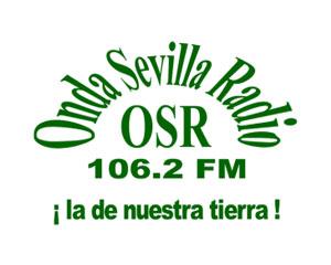 Onda Sevilla Radio 106.2 FM