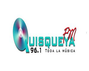 Quisqueya 96.1 FM