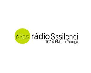 Radio Silenci 107.4 FM