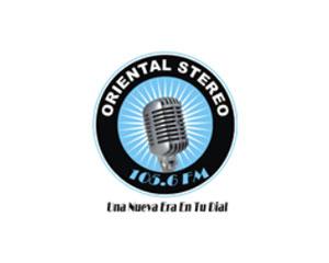 Oriental Stereo 105.6 FM