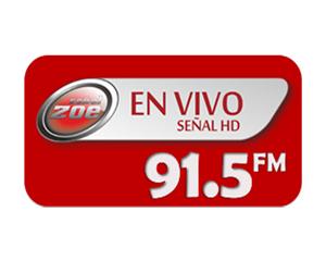 Radio Zoe 91.5 Fm