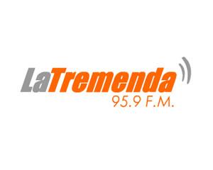 La Tremenda 95.9 FM