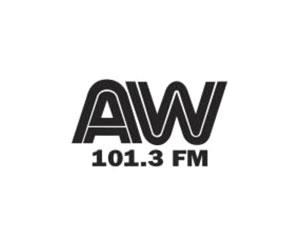 AW 101.3 FM