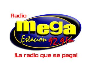 Radio Mega Estación 92.9 FM