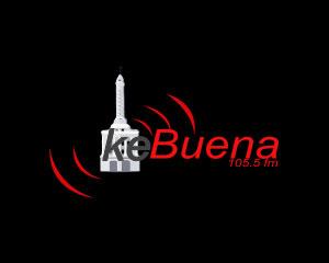 Ke Buena 105.5 FM