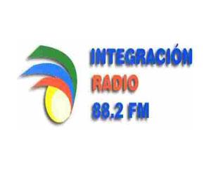 Integración Radio 88.2 FM