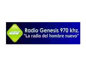 Radio Génesis 970 AM