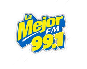 La Mejor 99.1 FM