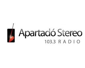 Apartadó Stereo 103.3 FM