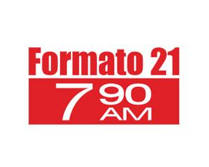 Formato 21 790 AM