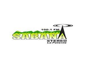 Stereo Sabana 100.1 FM