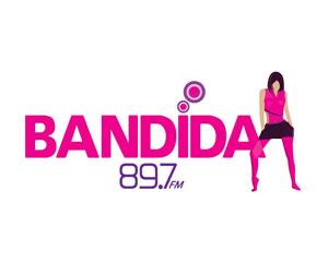 Radio Bandida 89.7 FM