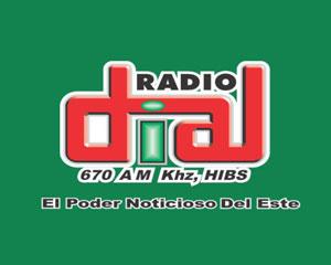 Radio DIal 670 AM