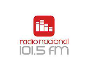 Radio Nacional 101.5 FM