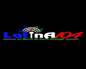 Latina 104.3 FM