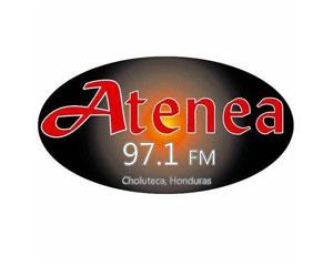 Atenea 97.1 FM