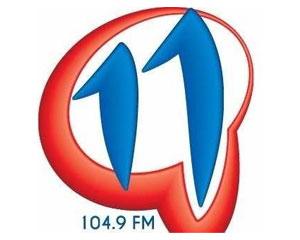 Once Q 104.9 FM